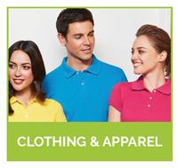 clothing apparel